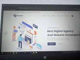 Website starting at Rs 4499