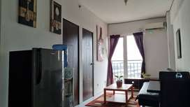 Jual Apartement Mutiara Bekasi 2 kmr tidur
