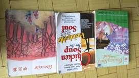 Jual bermacam buku motivasi, marketing, bahasa, sosial, kamus, TOEFl.