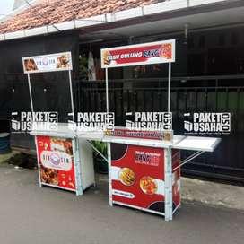 (Makan&Minum) Jual#Booth Portable-Booth: Jual bakso malang