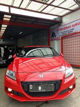 Honda CRZ 1,5 Hybrid 2015 || km 10 rb Langka