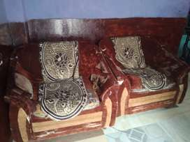 Old sofa for sell