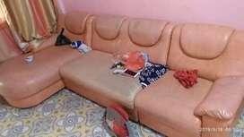 Jual kursi sofa murah masih Bagus