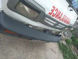 Wanted Driver to drive ambulance and mortuary van on Hyderabad