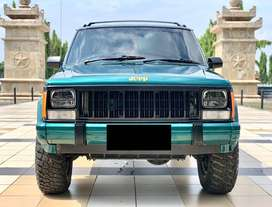 Jeep Xj Cherokee 4.0 Manual 1995
