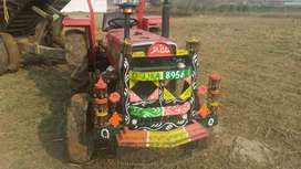 Tractor 240 in good condition