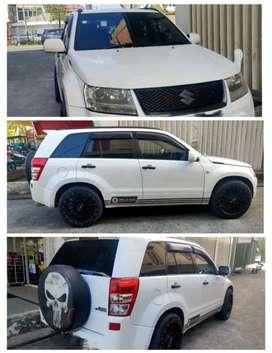 Di jual Mobil Suzuki Grand Vitara Matic