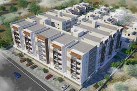 2 bhk Residential Apartments in Mokila for sale