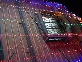 Well furnished 2 storied building on sale in Shyamnagar Garulia area