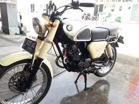 Honda CB dream basic GL PRO