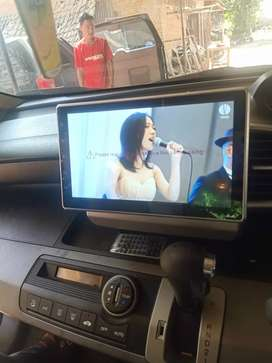 Head unit mtech android 10