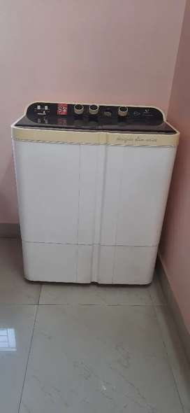 Washing machine Videocon zaara royale