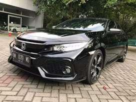 Honda New Civic 1.5 Turbo Hatchback AT 2018