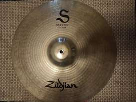 "Zildjian S series 18"" Rock Crash"