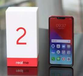 Realme 2 in perfect condtion