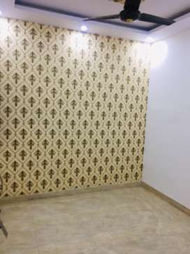 2bhk builder floor for rent 8000