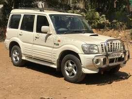 Mahindra Scorpio 2002-2013 VLX 2.2 mHawk BSIII, 2008, Diesel