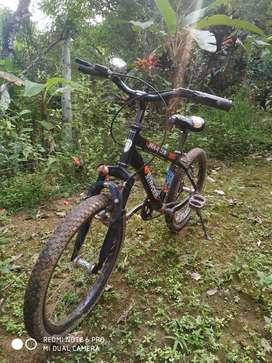 Tata Stryder cycle