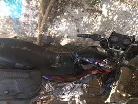 125cc milage 62-65
