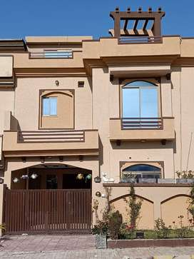 house for sale in Rafi Block bahria town phase 8