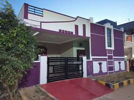 170yards 1400sft N/E 2bhk independent house available in dammiguda