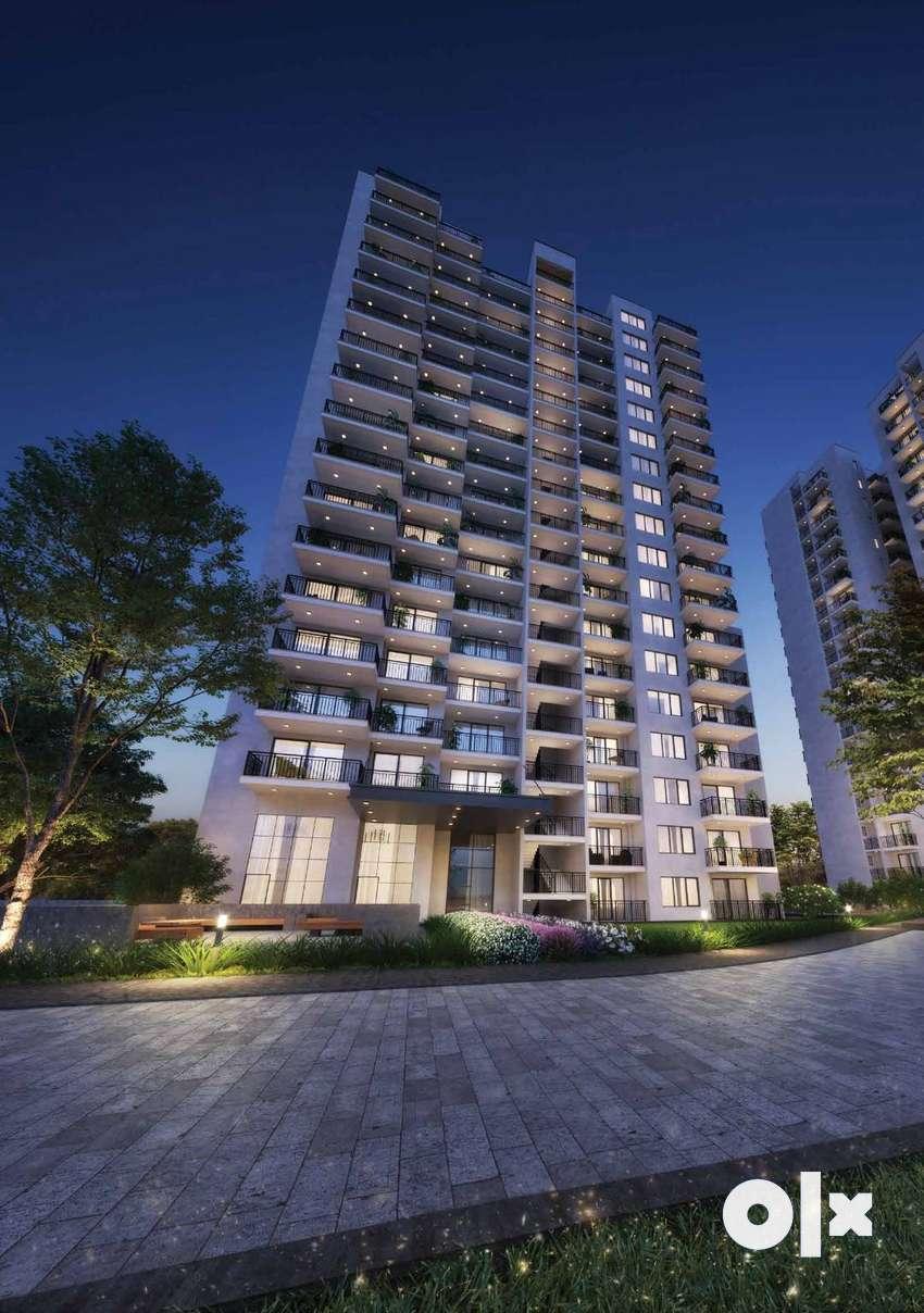 2 BHK Apartment for Sale in Godrej Habitat at Sector 3, Gurgaon 0