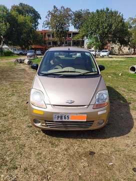 Chevrolet Spark LS 1.0, 2009, Petrol