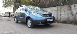 Tata Indica Vista 2008-2013 Quadrajet 90 VX, 2012, Diesel