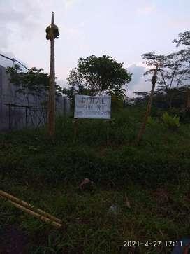 Dijual Tanah di dekat Universitas Tidar Magelang, Kota Magelang