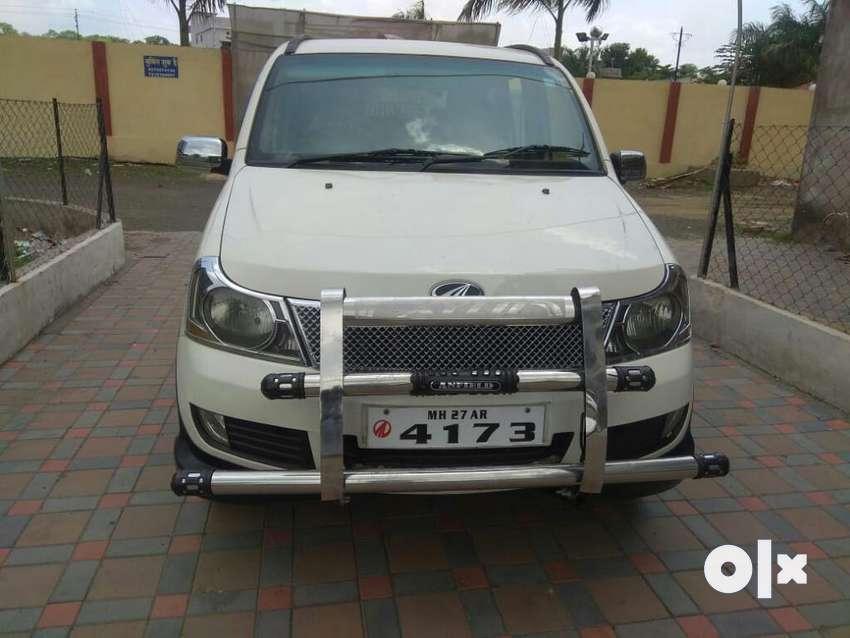 Mahindra Xylo D4 BS-III, 2012, Diesel 0