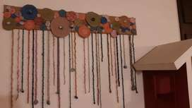 Designer wall hanging/ decor peice