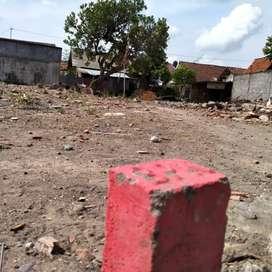 Tanah Kapling Kotagede 60 m dari Jl Raya , Cocok untuk Usaha