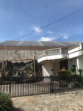 Tempat Usaha Rooftop, Rumah dan Gudang DiJUAL