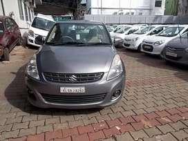Maruti Suzuki Swift Dzire ZDi BS-IV, 2014, Diesel