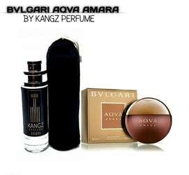 Parfum Bvlgari Aqva Amara / Parfum Pria