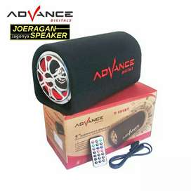 Speaker Aktif Advance T101 BT