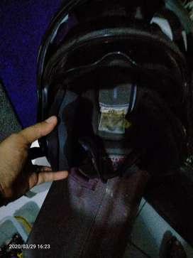 Helm kyt Dot anti theft