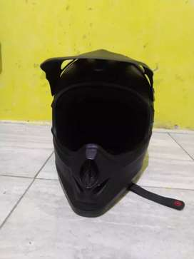 Helm KLX Full Face