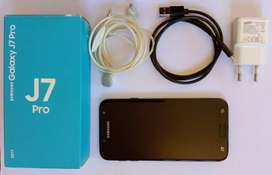 Samsung J7 Pro (Black)