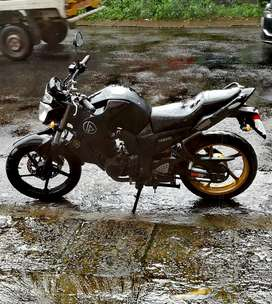 2012 model FZ for sale