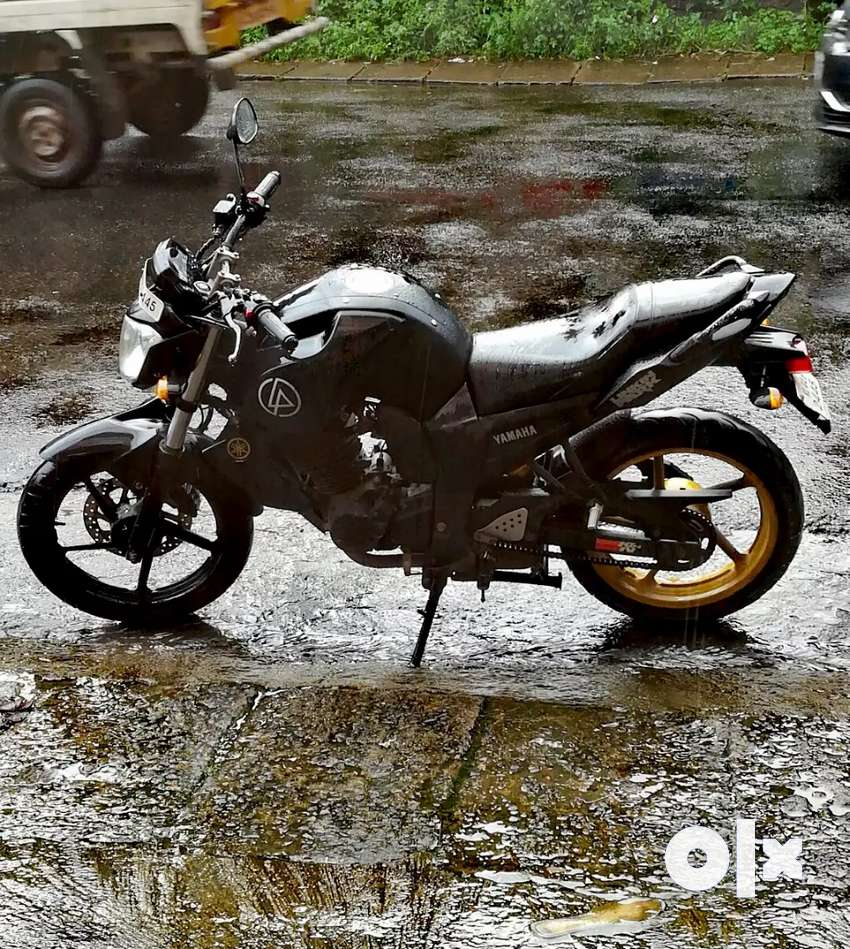 2012 model FZ for sale 0