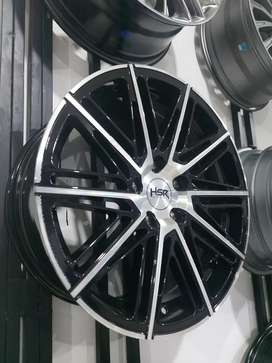For Sale Ring 17 for ertiga,expander,innova,hrv,brv,terios,rush