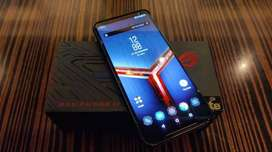 Weekly Offer Asus Rog Phone 2 8 GB 128 GB Rom Interested buyer can cal