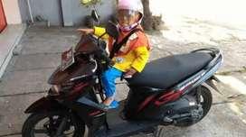 SR Kursi Bonceng Anak