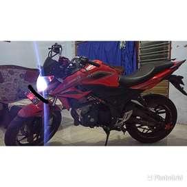 Jual Honda CB 150 R