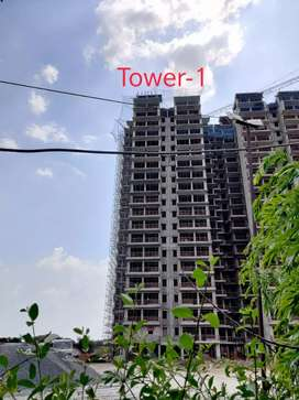 2/3 BHK flat in Noida Extension