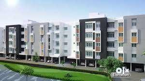 contemporary new age architecture thalambur