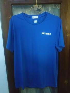 Kaos Jersey Yonex Original New