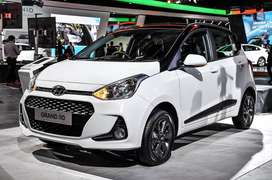 NEW HYUNDAI GRAND I10 PRIVET CAR