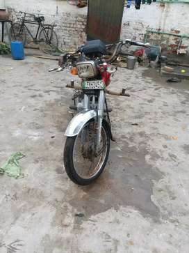 2009 model very good condition